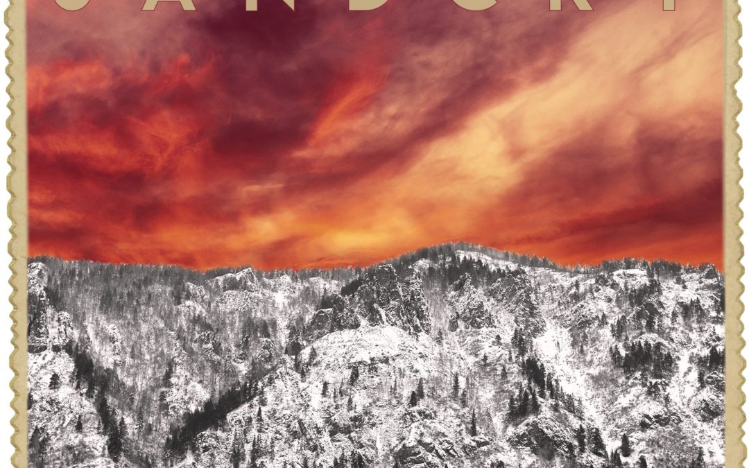 Sandcry-New Single by Darla Smoking is out now.